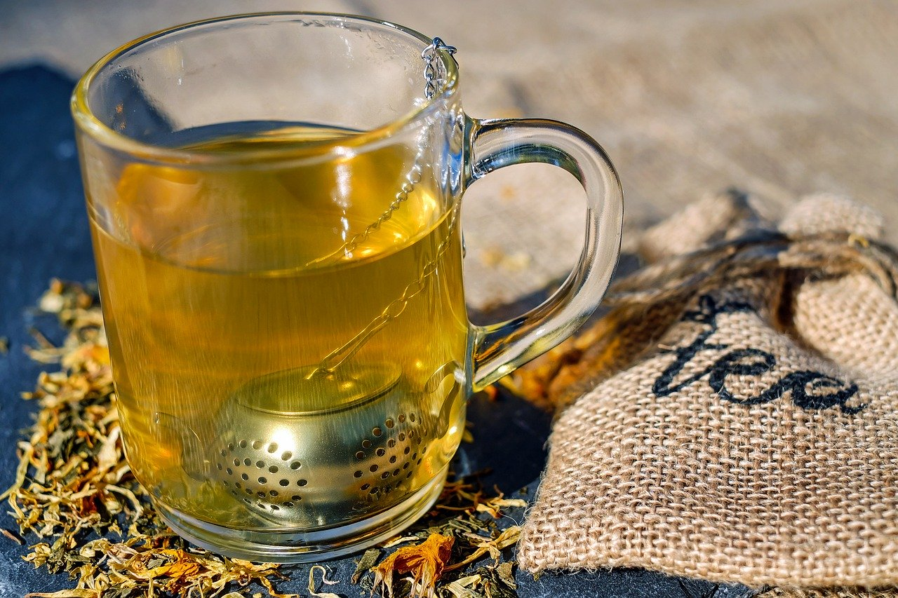 thé bio pas cher