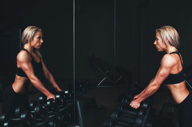 musculation et perte de poids